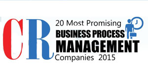 20 Most Promising BPM Solution Providers-2015