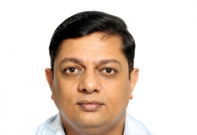 Somit Kapoor, Head of Enterprise Operations Transformation-Business Process Services, Wipro Limited